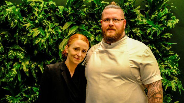Review Restaurant Jordnær