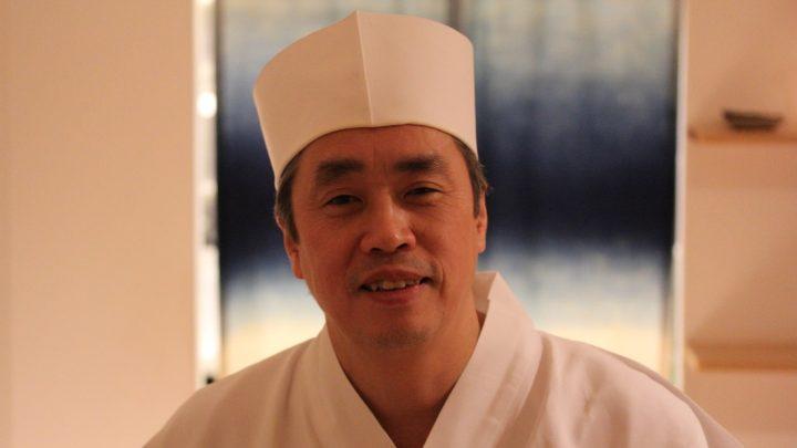 Review Restaurant Kanda