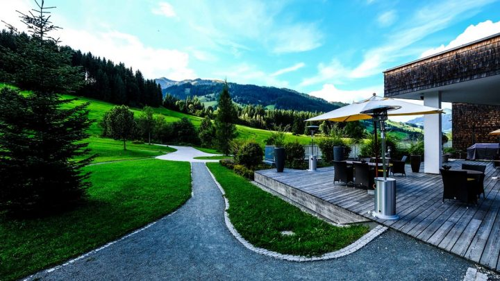 Review Hotel Kempinski Hotel Das Tirol