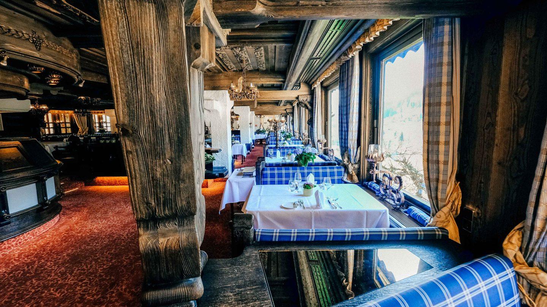 Review Restaurant Köhlerstube