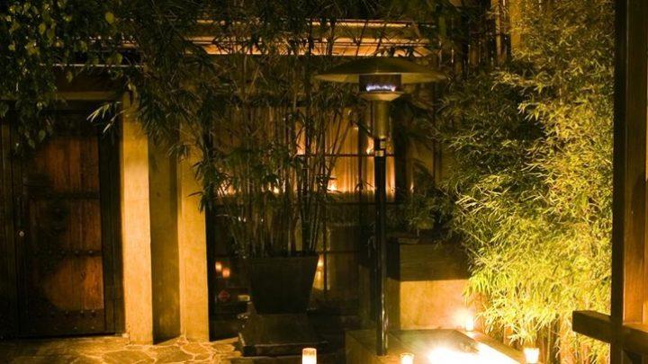 Review Restaurant Koi Los Angeles