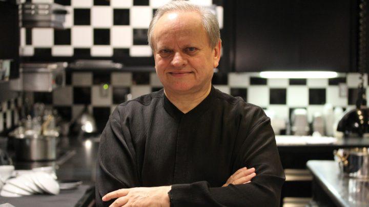 Review Restaurant L'Atelier de Joël Robuchon Etoile