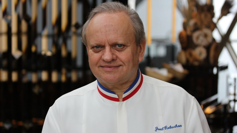 Review Restaurant L'Atelier de Joël Robuchon Saint-Germain
