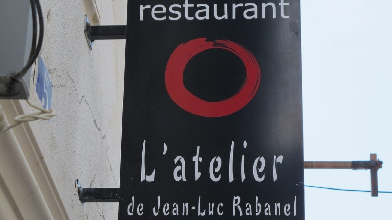 Review Restaurant L'atelier de Jean-Luc Rabanel