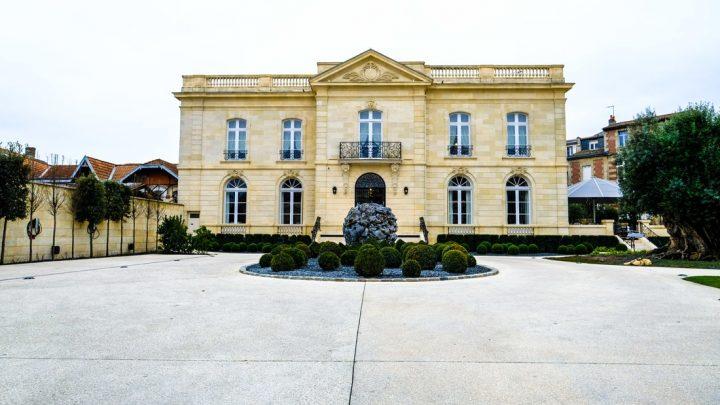 Review Hotel La Grande Maison de Bernard Magrez
