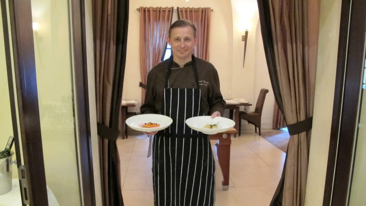 Review Restaurant La Rotisserie