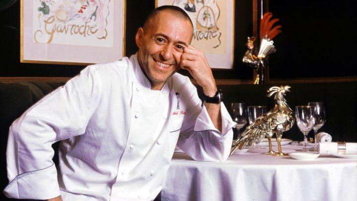 Review Restaurant Le Gavroche
