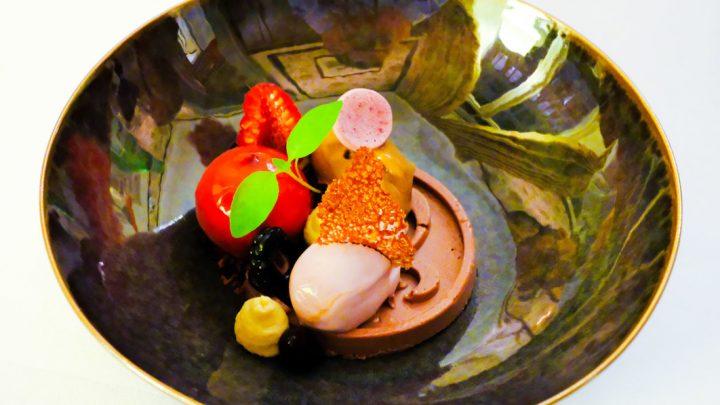 Review Restaurant Le Mystique