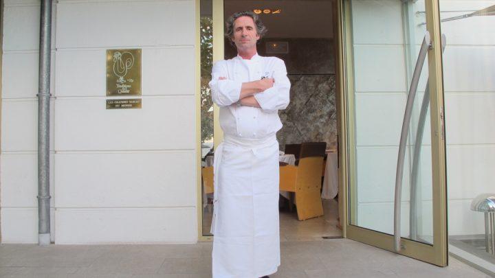 Review Restaurant Le Petit Nice