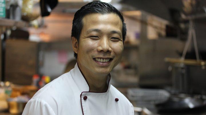 Review Restaurant Lei Garden Mong Kok