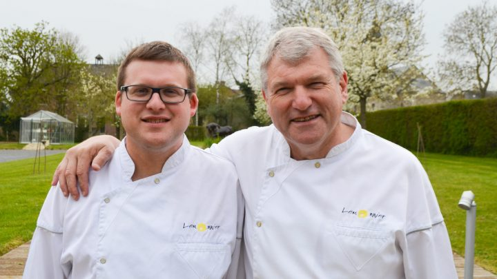 Review Restaurant Lemonnier