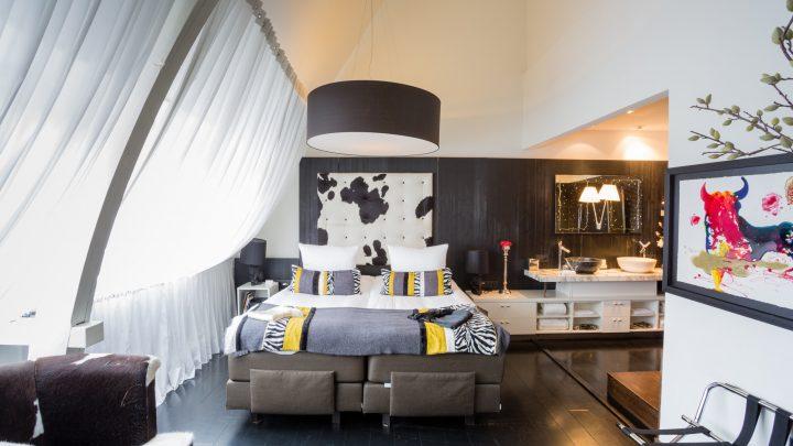 Review Hotel Librije's Hotel