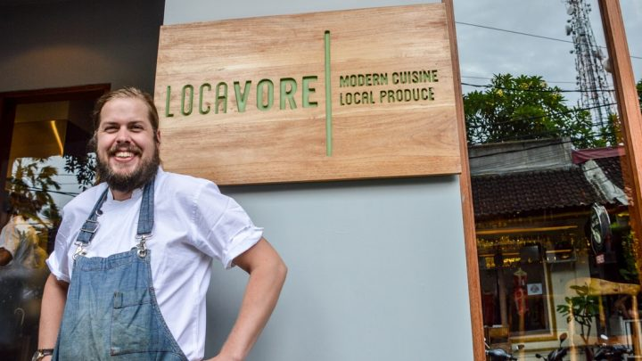Review Restaurant Locavore