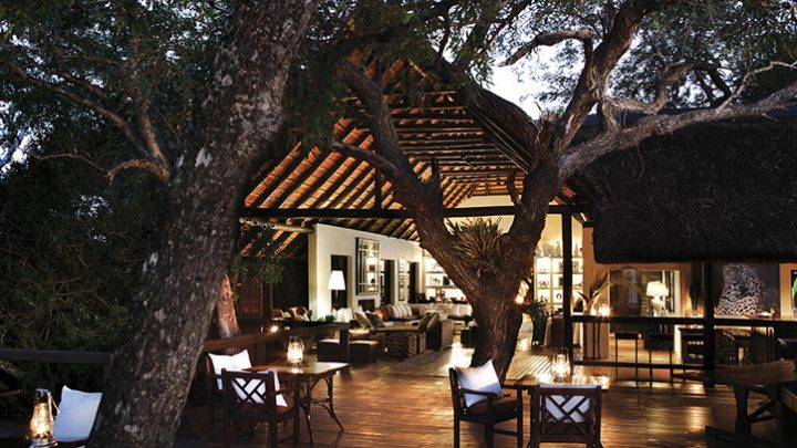 Review Hotel Londolozi Game Reserve