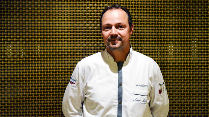 Review Restaurant Lorenz Adlon Esszimmer