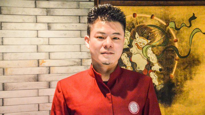 Review Restaurant Maison Asano