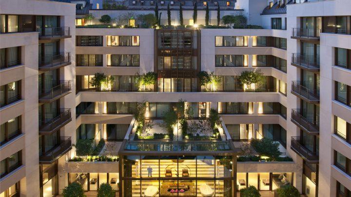 Review Hotel Mandarin Oriental, Paris