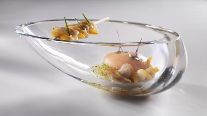 Review Restaurant Martin Berasategui Restaurant