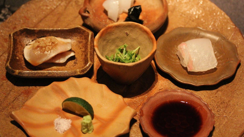 Review Restaurant Nihonryori RyuGin