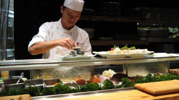 Review Restaurant Nobu