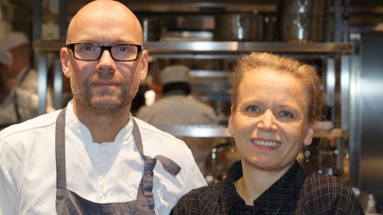 Review Restaurant Oaxen Krog