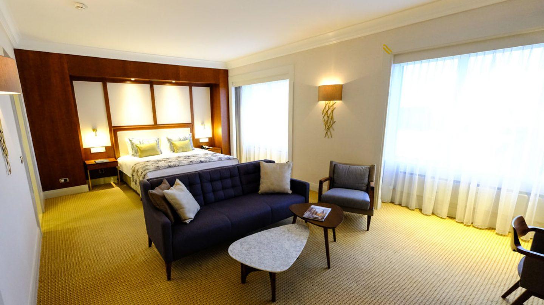 Review Hotel Okura