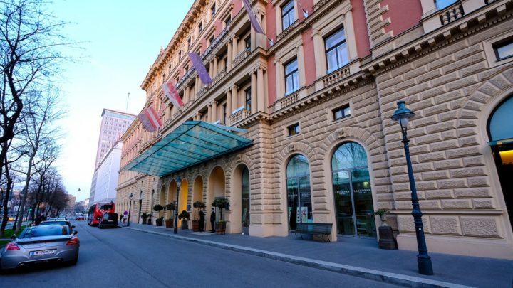 Review Hotel Palais Hansen Kempinski