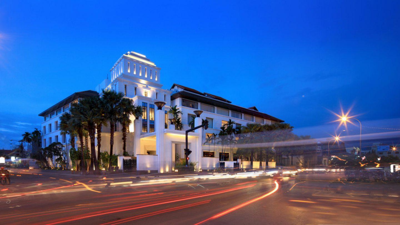 Review Hotel Park Hyatt Siem Reap