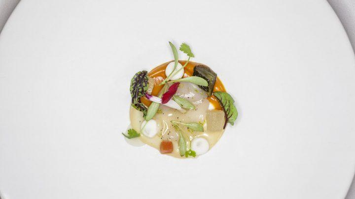 Review Restaurant Pastorale