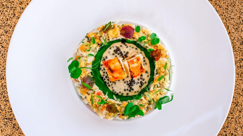 Review Restaurant Petra Restaurant