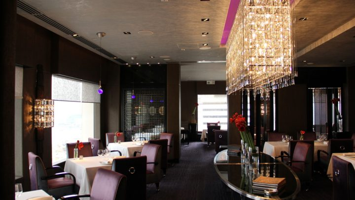 Review Restaurant Pierre