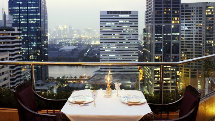 Review Restaurant Rang Mahal