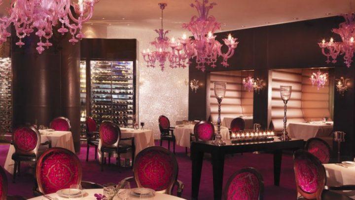 Review Restaurant Reflets par Pierre Gagnaire