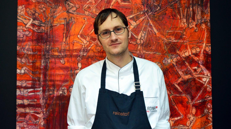 Review Restaurant Reinstoff