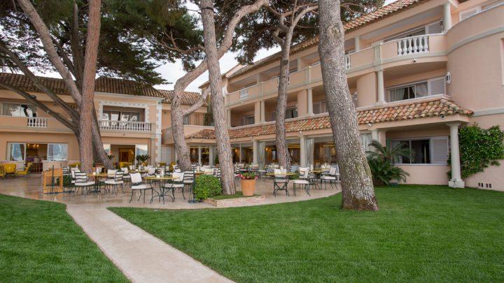 Review Hotel Résidence de la Pinède