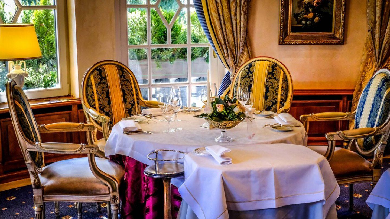 Review Restaurant Restaurant Bareiss