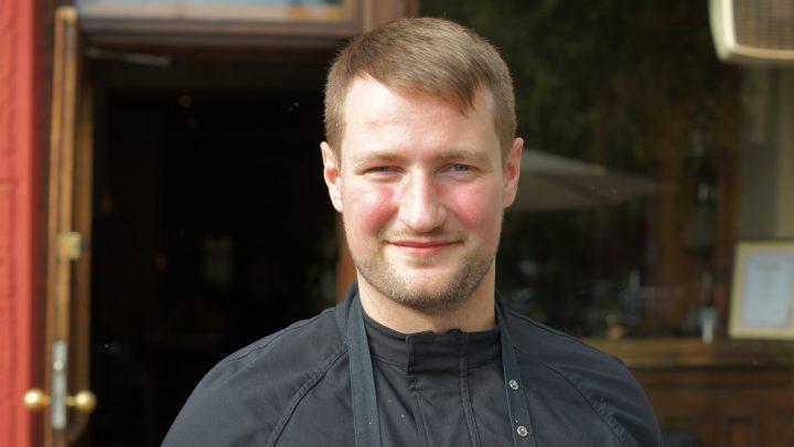 Review Restaurant Restaurant Horváth