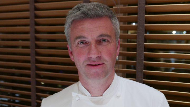 Review Restaurant Restaurant Martin Wishart