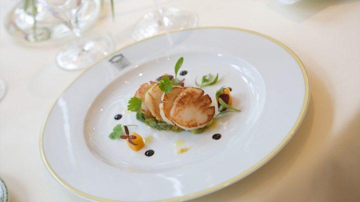 Review Restaurant Restaurant Patrick Guilbaud