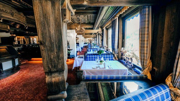 Review Restaurant Restaurant Schwarzwaldstube