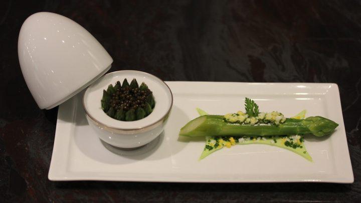 Review Restaurant Restaurant de l'Hôtel de Ville