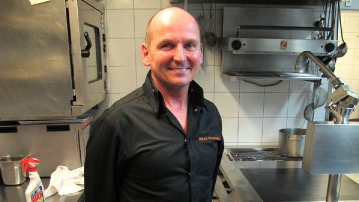 Review Restaurant Rico's Kunststuben
