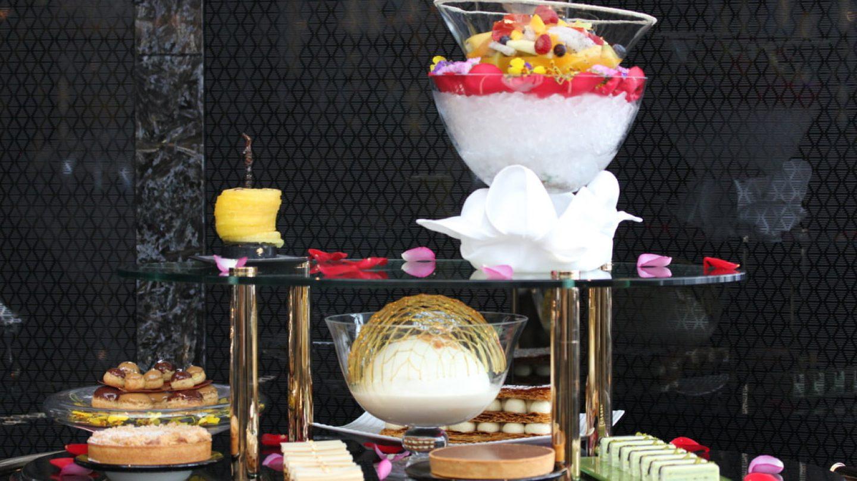 Review Restaurant Robuchon au Dôme