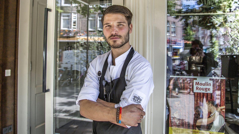 Review Restaurant Ron Gastrobar