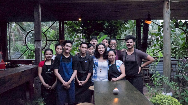 Review Restaurant Room4Dessert