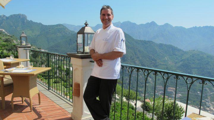 Review Restaurant Rossellinis Ristorante