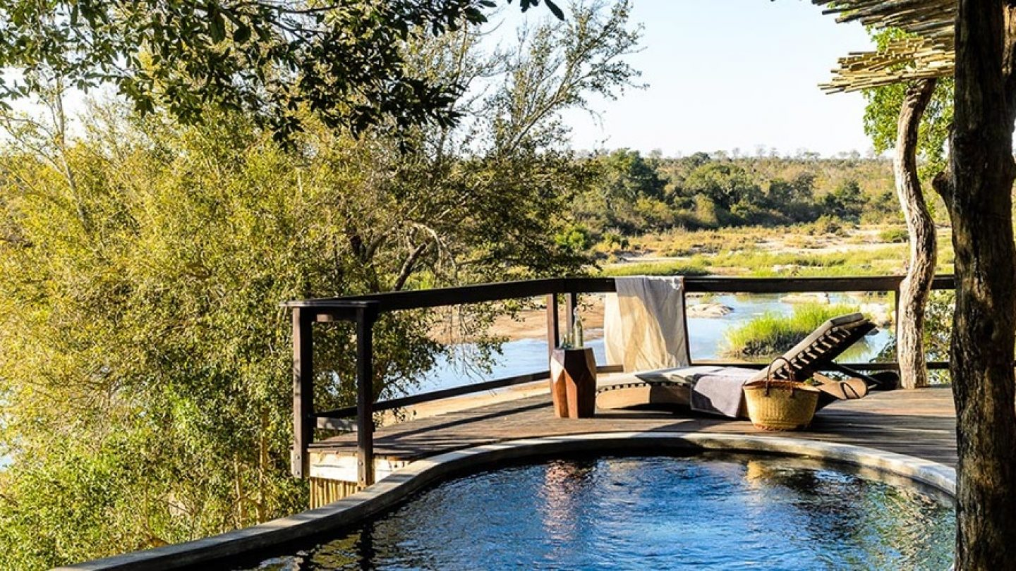 Review Hotel Singita Sabi Sand