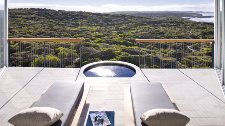 Review Hotel Southern Ocean Lodge