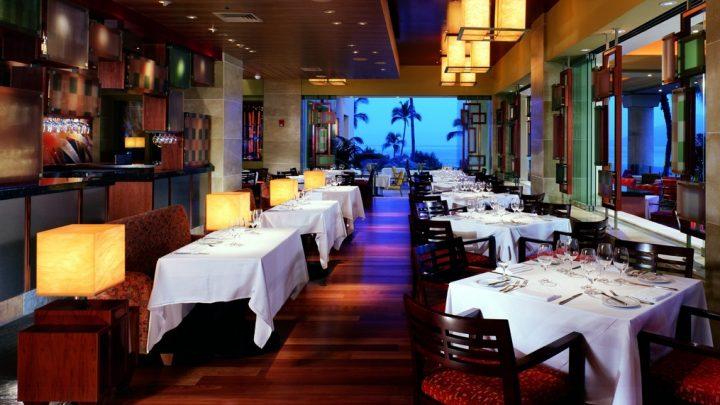 Review Restaurant Spago