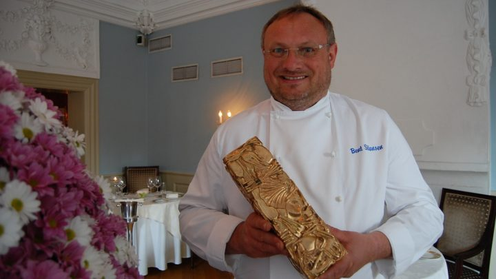 Review Restaurant Statholdergaarden